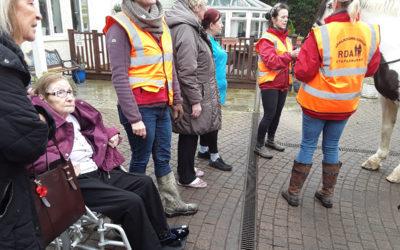 Abbotsleigh Care Home enjoys a week of celebration